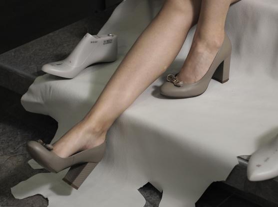 Tendencias en calzado femenino para el inicio del 2019