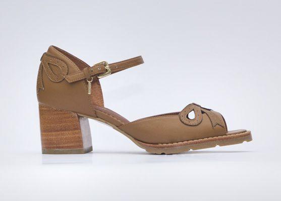 Zapatos según mi estilo