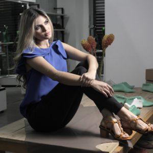 Zapatos ideales para la forma de tu cuerpo