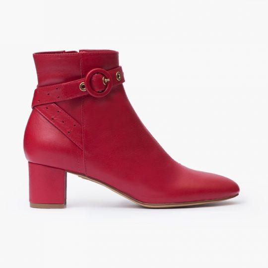 Botin Rojo