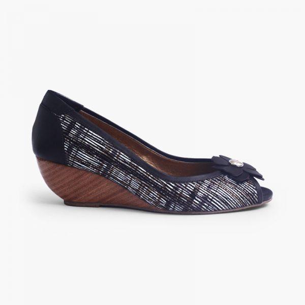 zapato tipo playa