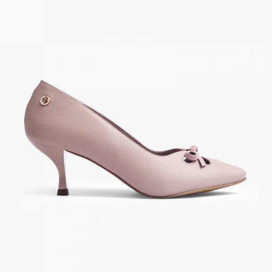 zapato salón alt 5.5